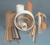 Combination Tube For Fuse Cutout Epoxy Glass