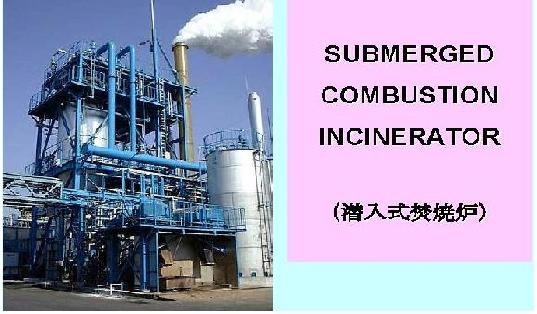 Combustion Furnace Solution