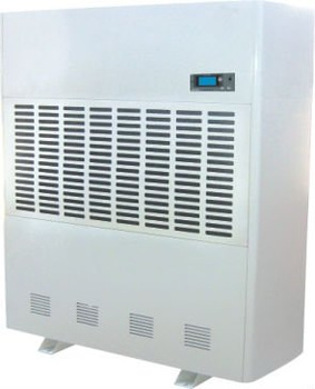 Commercial Dehumidifier Package