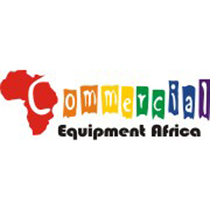 Commercial Equipment Africa Exhibition 2016