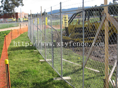 Commercial Fence Factory