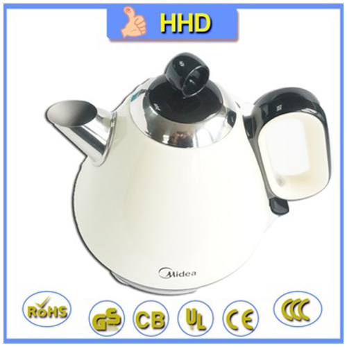 Commercial Hot Stainless Steel Water Boiler Electric Kettle