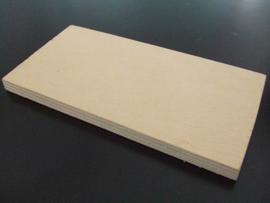 Commercial Plywood For Furniture And Package Use