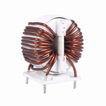 Common Mode Inductor Available In Various Sizes