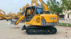 Compact Digging Machine Xe80