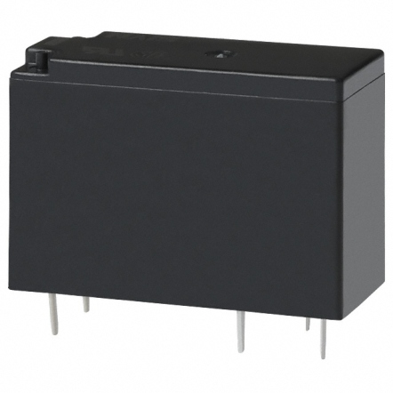 Compact Pc Board Power Relay Jw Series