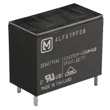 Compact Size Power Relay For Solar Inverter Lfg Series