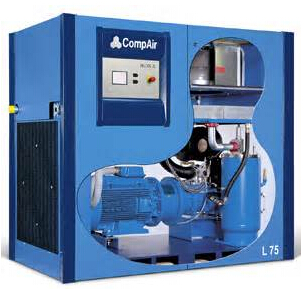 Compair Air Compressor L03