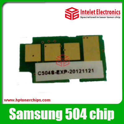 Compatible Cartridge Chip Samsung Mlt 504