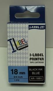 Compatible Printer Ribbon For Casio Xr 18bu