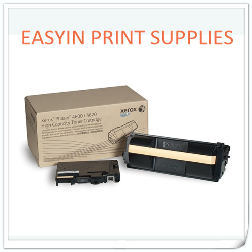 Compatible Toner Cartridge For Xerox Phaser 4600 4620