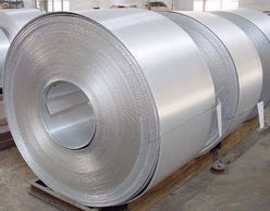 Competitive Stainless Steel Coil