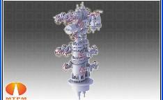 Composite Wellhead X Mas Tree