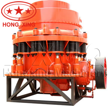 Compound Cone Crusher Manufacturer Breaker