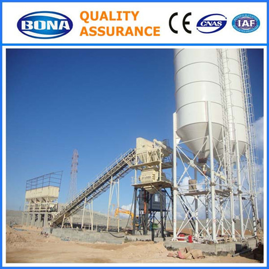 Concrete Batching Plant Stationary Series Sany Oem