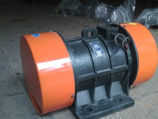 Concrete Electric Vibrating Motor