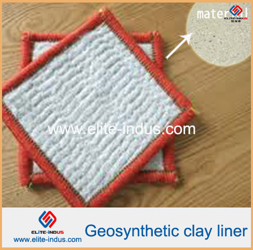 Concrete Protection Mat Geosynthetic Clay Liner Gcl