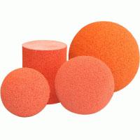 Concrete Pump Parts Cleaning Balls