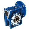 Concrete Pump Parts Reducer Radiator