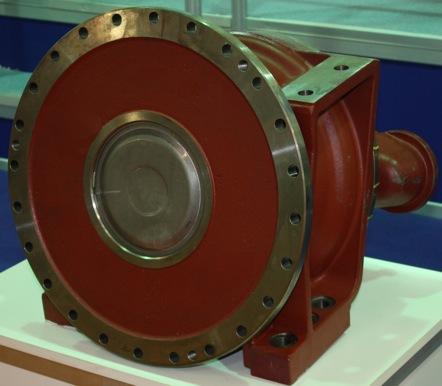 Concrete Pump Parts Speed Reducer