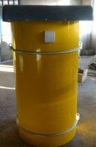 Concrete Pump Truck Silo Venting Filter