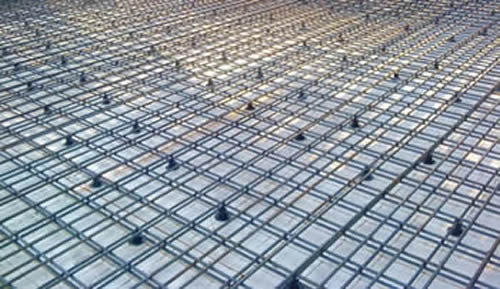 Concrete Slab Mesh For And Wall Reinforcement 6m 2 4m