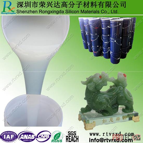 Condesation Molding Silicone Rubber