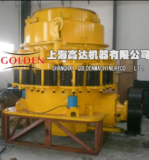 Cone Crusher Device Stones Production Lines