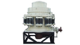 Cone Crusher Is The Commonly Used Equipment For Intermediate And Fine Crushing Rigid Material