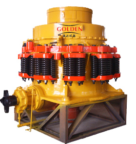 Cone Crusher Magazine Dinas Production Lines