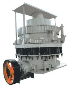 Cone Crusher Mining Equipment
