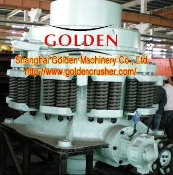 Cone Crusher Quality Structure