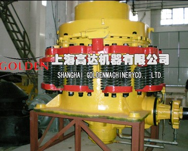 Cone Crusher Repair Sand Making Machine