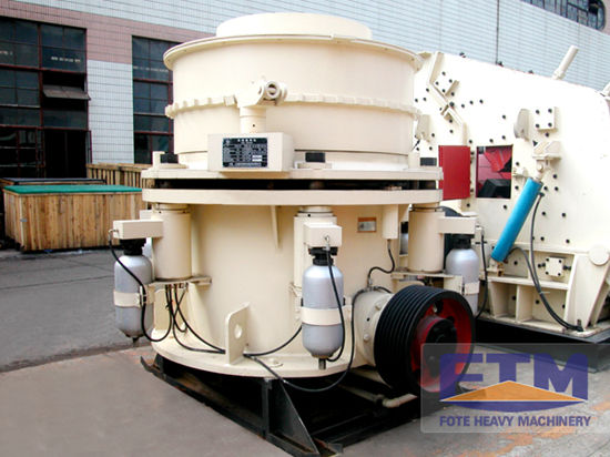 Cone Crusher Suppliers Fote