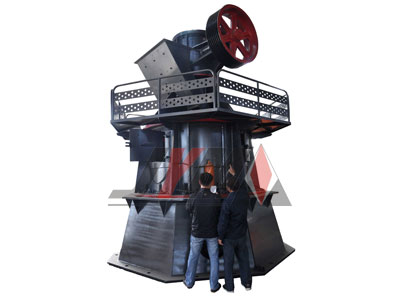 Conical Mill New Type Machine Milling Equipment Mining Machinery