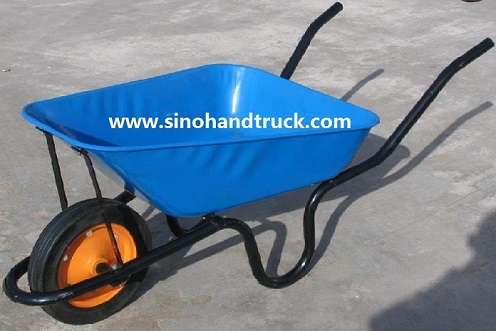Construction Wheelbarrow Wb3800