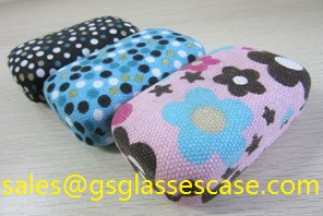 Contact Lens Case Eyeglasses Box