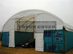 Container Shelter Large Tent Tc3620c Tc3640c