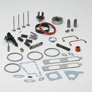 Continental Diesel Engine Parts