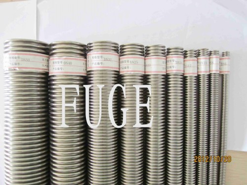 Continuous Annular Flexible Hose