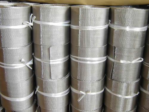 Continuous Filter Belts