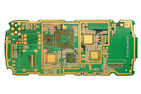 Contract Manufacture Service For Pcb And Assembly