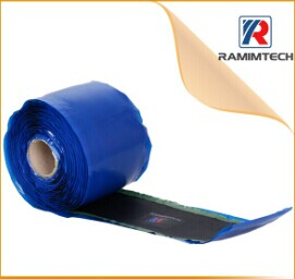 Conveyor Belt Cold Splice Repair Strips Manufacturer