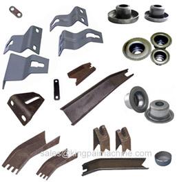 Conveyor Component Parts