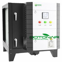 Cooking Fume Purifier For Catering Industry