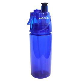 Cool Mist Spray Sip Hydration Water Bottle