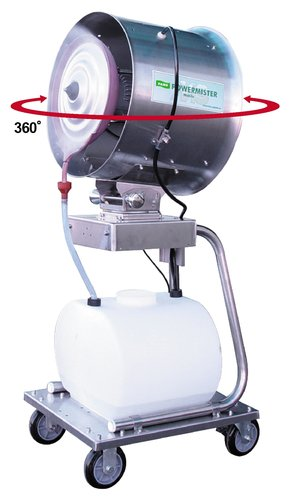 Cooling System Humidifier Hr 300