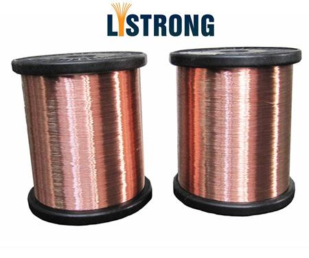 Copper Clad Aluminum Magnesuim Wire