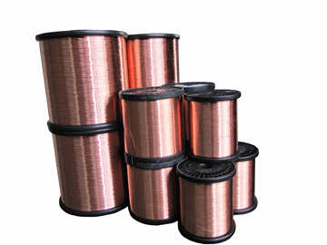 Copper Clad Aluminum Wire Military Iacs 65289