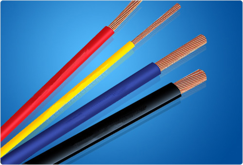 Copper Conductor Bv Electrical Wire
